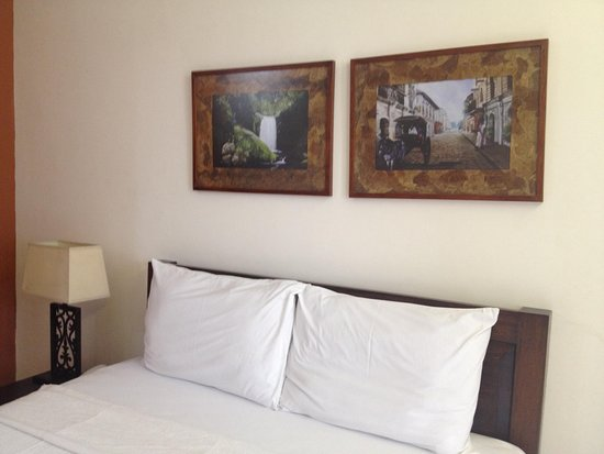 Plaza del Norte Hotel and Convention Center: Room
