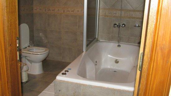 La Cantera Boutique Hotel : Baño
