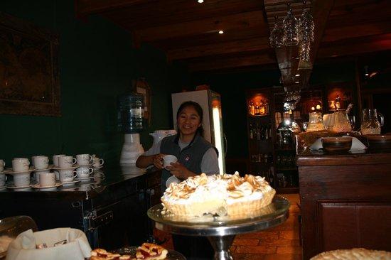 La Cantera Boutique Hotel : Susana una Genia!!!
