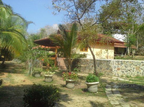 Green Garden Cabanas & Resort: бу