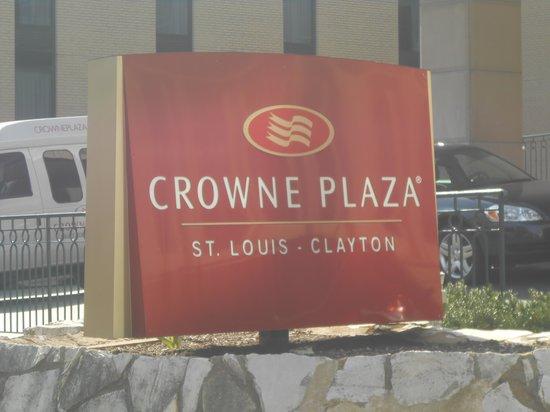 Clayton Plaza Hotel: Anuncio de hotel