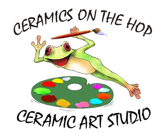 Ceramics On The Hop