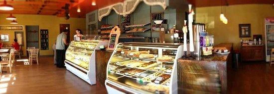 Swiss Alps Bakery