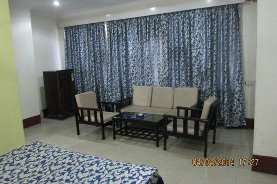 Hotel Bluemoon: Executive Room