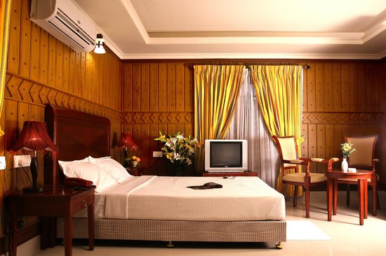 Devasura Inn