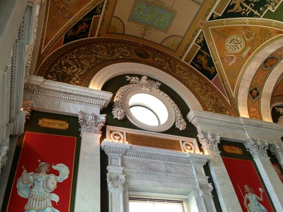 Library of Congress: Simply Amazing Designs
