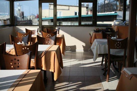 Hanedan Hotel: breakfast3