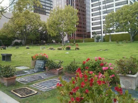 Photo of Pierce Brothers Westwood Village Memorial Park taken with TripAdvisor City Guides