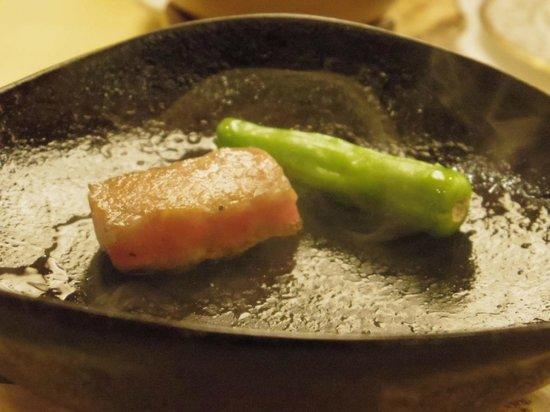 Takayama Green Hotel: 飛騨牛が美味しい♪