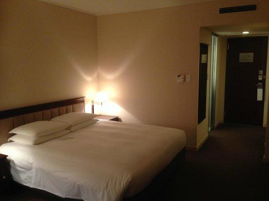 Hyatt Regency Tokyo : hotel room