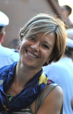 Elena Sardelli - Siena and Tuscany Tour Guide