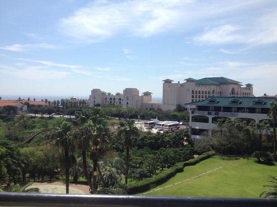 Lotte Hotel Jeju: Отель2