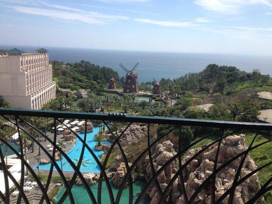 Lotte Hotel Jeju: Отель