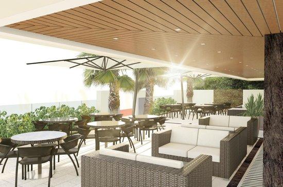 Novit estate 2014 il nuovo giardino picture of hotel san marco riccione tripadvisor - Hotel nuovo giardino rimini ...