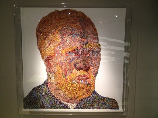Hilton The Hague: Van Gogh