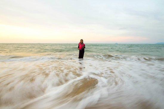 Tok Aman Bali Beach Resort: fun and relax