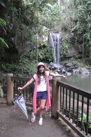 Southern Cross 4WD Tours: MissMalini