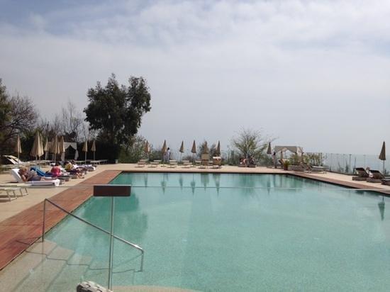 Tui Sensimar Grand Hotel Nastro Azzurro : Pool view