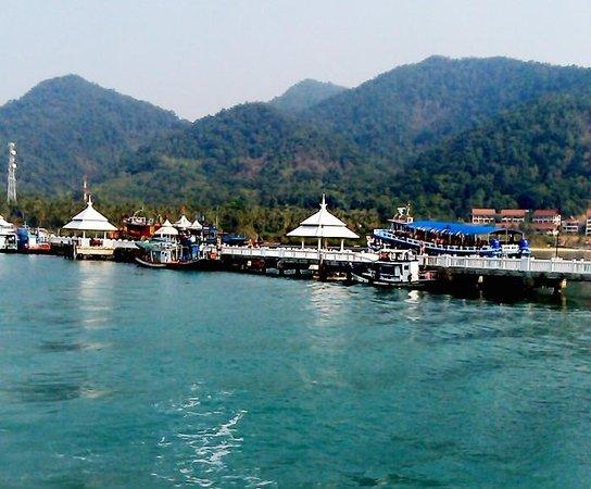 Kon Tiki  Koh Chang: Банг Бао