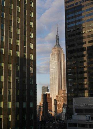 The Westin New York Grand Central: Uitzicht