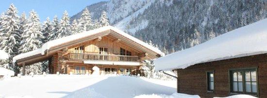 Chalets & Apartments beim Waicher: Wintertraum