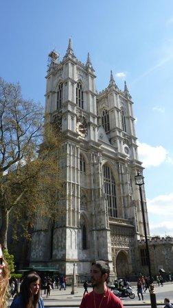 SANDEMANs NEW Europe - London: Magnífico Tour