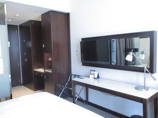 Centro Al Manhal Abu Dhabi by Rotana: room