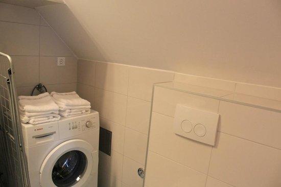 Divota Apartment Hotel: 5
