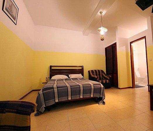 Residencial Alto Fortim : Chambre