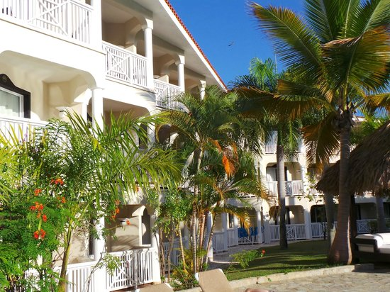 The Tropical at Lifestyle Holidays Vacation Resort: hôtel