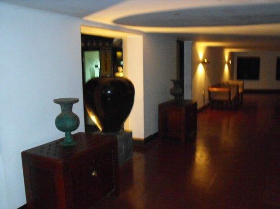 AVANI Bentota Resort & Spa: Serendib Hotel - Bentota