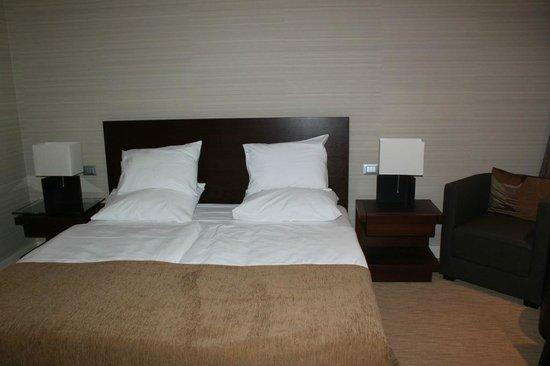 Hotel Residence: 1