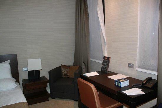 Hotel Residence: 2