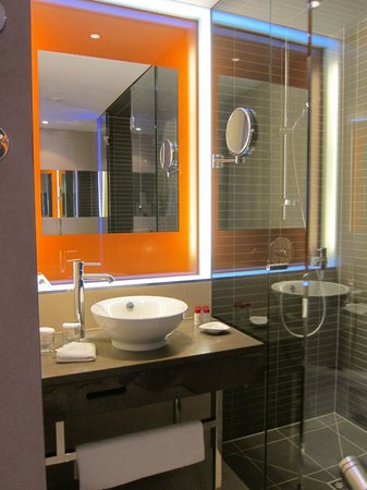 andel's by Vienna House Cracow : Bathroom 2