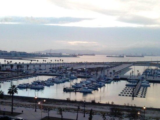 Ohtels Campo de Gibraltar : Marina of La Linea