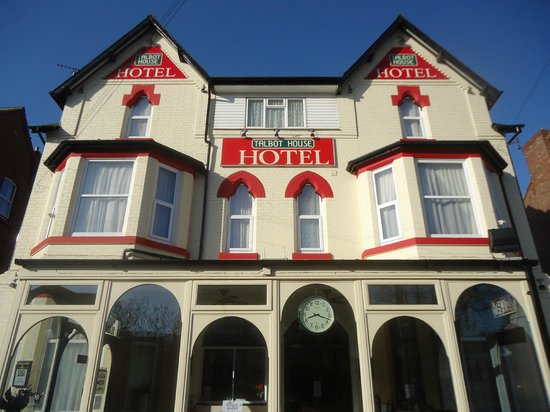 Hotels Near West Bridgford Nottingham