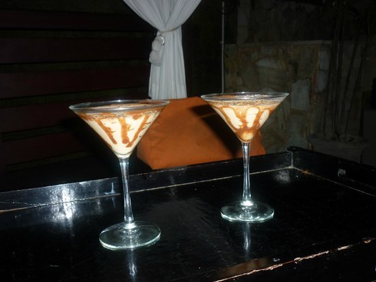 The Royal Beach Seminyak Bali - MGallery Collection : mmmmm cocktails