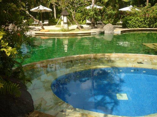 The Royal Beach Seminyak Bali - MGallery Collection : Garden Pool