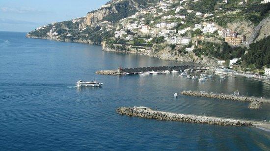 Hotel Luna Convento: Beautiful Amalfi