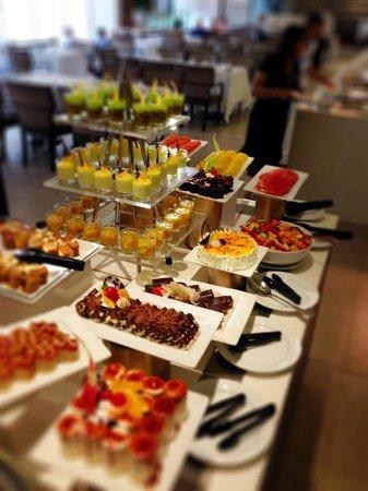 Taprobane: Desserts