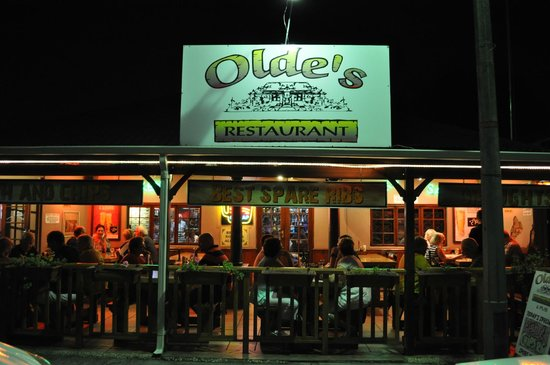 Olde's Pub and Grill: OLDES