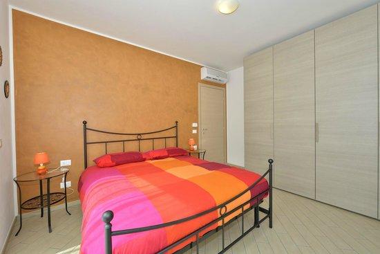 Residenza Serenella: Appartamento in stile Etnico