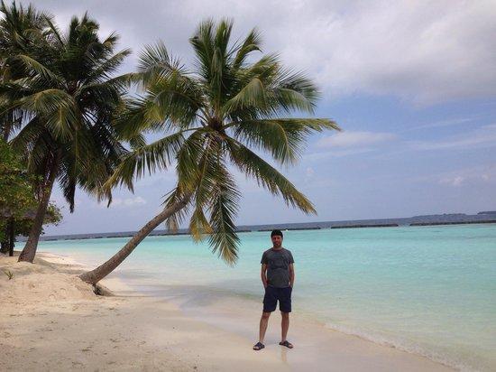Kurumba Maldives: Tekrar orada olmanın hesabını şimdiden yapıyoruz.