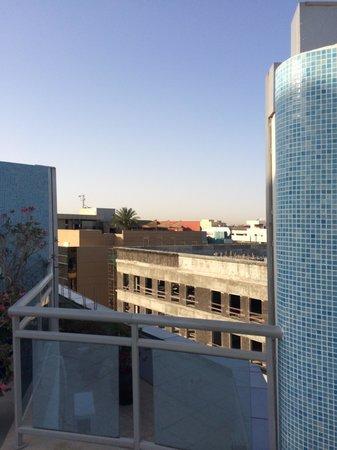 Holiday Inn Dubai - Al Barsha : Roof