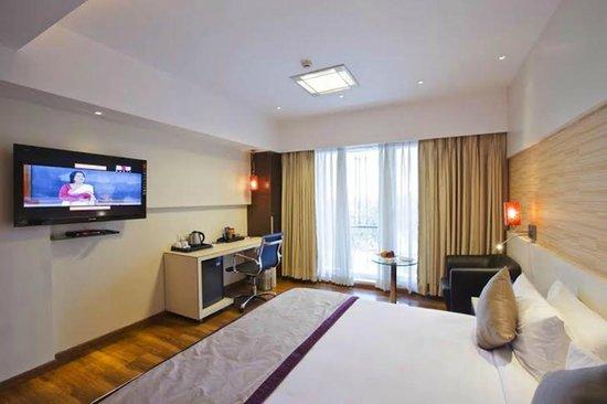 Spree Shivai Hotel: Guest Room