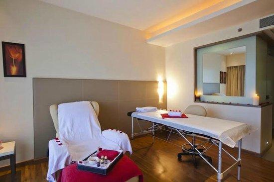 Spree Shivai Hotel: Nirvaana – Express Spa