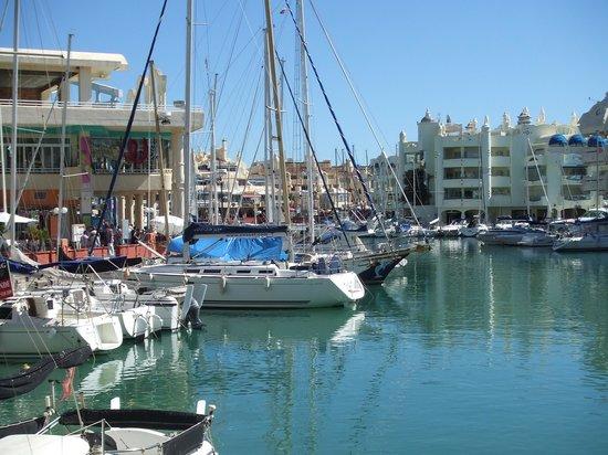 Benalmadena Puerto Marina : and better