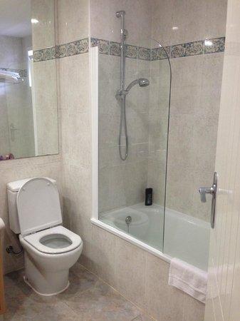 Club Jandia Princess: Bathroom