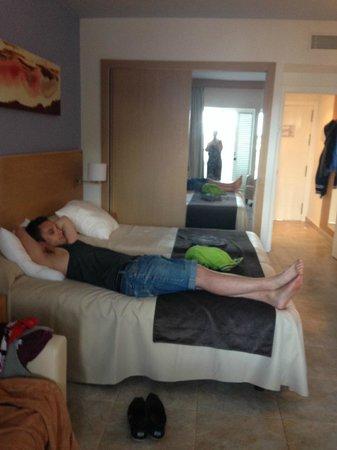 Club Jandia Princess Hotel : room