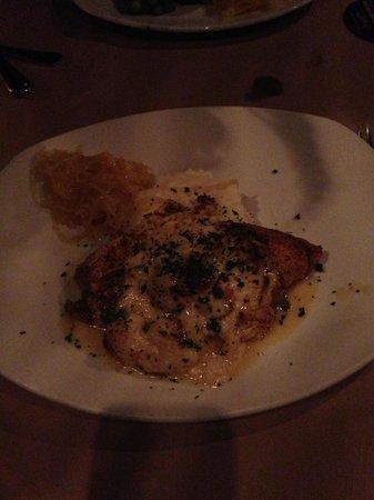 Bonefish Grill: .
